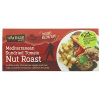 Artisan Grains Nut Roast Sundried Tomato 200g